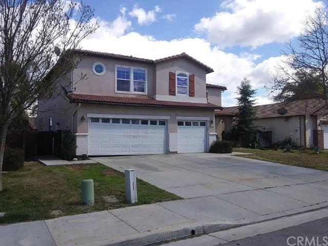 31878 Feather Creek Drive, Menifee, CA 92584 (#IG19061685) :: Go Gabby