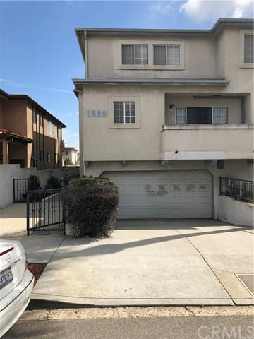 1220 S Grand Avenue #3, San Pedro, CA 90731 (#SB19054173) :: Naylor Properties
