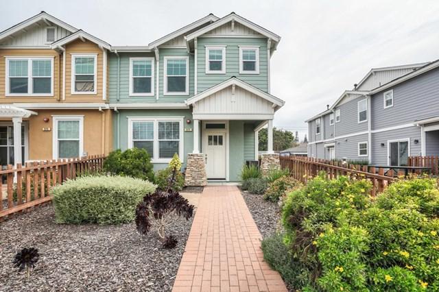 571 Piazza Drive, Mountain View, CA 94043 (#ML81743337) :: Vogler Feigen Realty