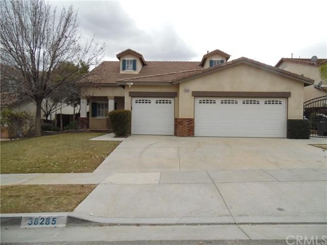 38285 Willow Court, Murrieta, CA 92562 (#SW19061890) :: Millman Team