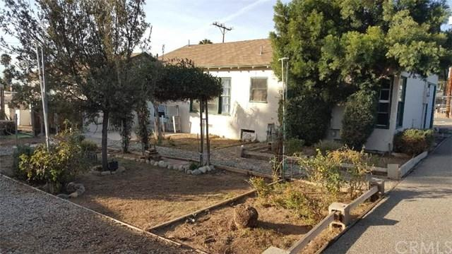 381 W County Line Road, Calimesa, CA 92320 (#EV19061898) :: Allison James Estates and Homes