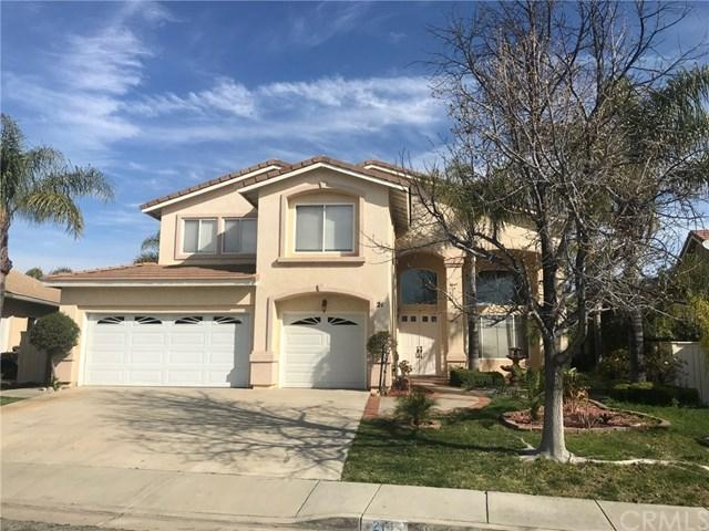21 Corte Montena, Lake Elsinore, CA 92532 (#SW19060862) :: Allison James Estates and Homes