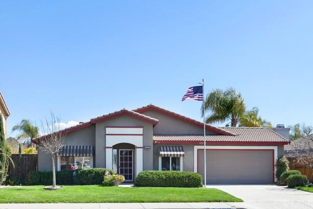 37250 Huckaby Lane, Murrieta, CA 92562 (#SW19061752) :: J1 Realty Group