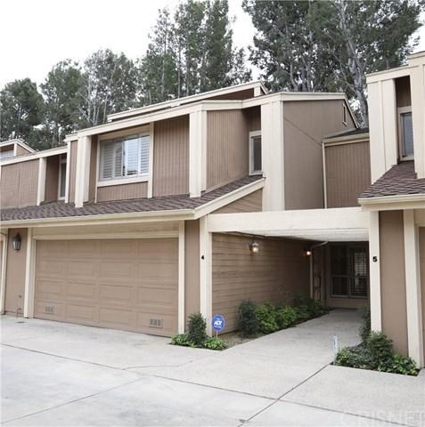 18120 Andrea Circle S #4, Northridge, CA 91325 (#SR19061901) :: Go Gabby