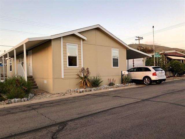 450 E Bradley Ave. #24, El Cajon, CA 92021 (#190014882) :: Go Gabby