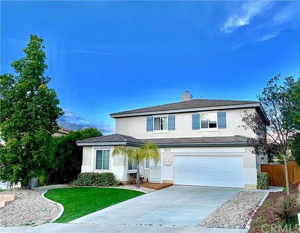 41358 Pine Tree Circle, Temecula, CA 92591 (#SW19048167) :: Allison James Estates and Homes