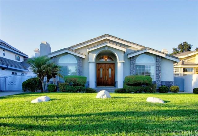 429 W Woodruff Avenue, Arcadia, CA 91007 (#AR19060174) :: RE/MAX Empire Properties