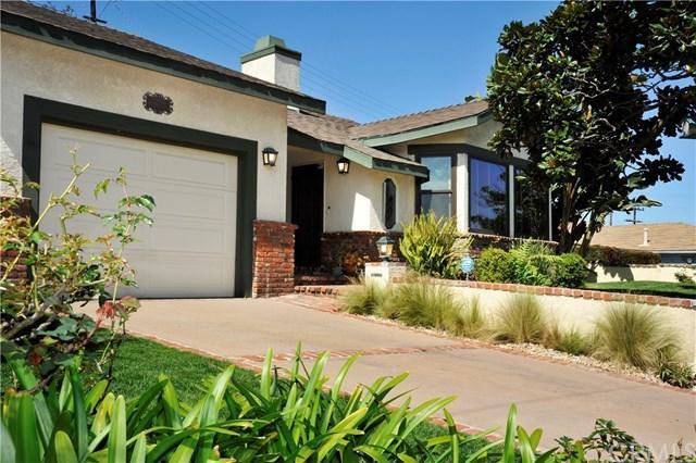 22219 Linda Drive, Torrance, CA 90505 (#SB19057966) :: Naylor Properties