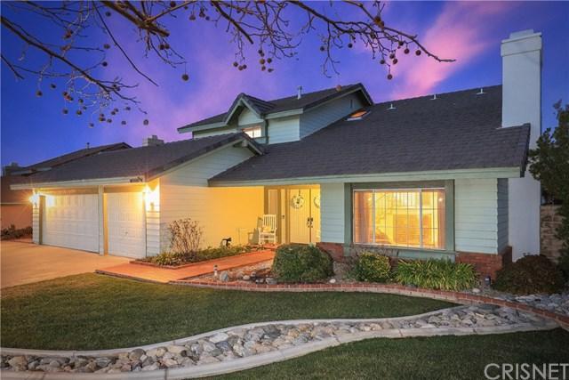 41302 Laidlaw Lane, Palmdale, CA 93551 (#SR19061891) :: Go Gabby