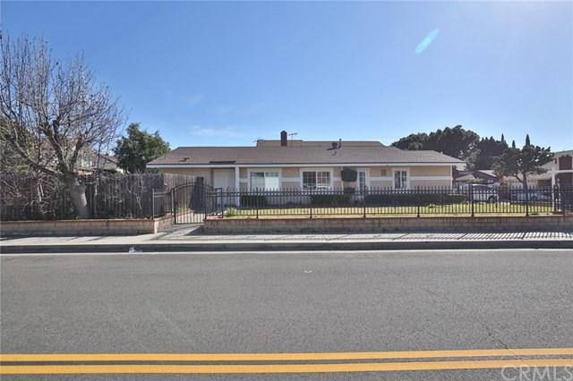 1304 Heatherton Avenue, Rowland Heights, CA 91748 (#WS19061971) :: Millman Team