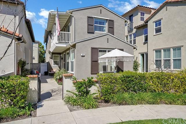 24 Sklar Street, Ladera Ranch, CA 92694 (#OC19060037) :: Doherty Real Estate Group