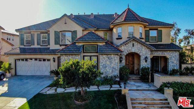 5924 Normandy Drive, Calabasas, CA 91302 (#19445896) :: Millman Team