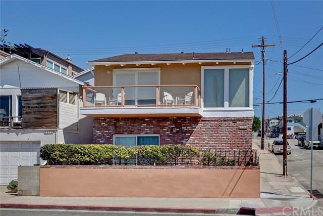 2704 Hermosa Avenue, Hermosa Beach, CA 90254 (#SB19059337) :: Naylor Properties