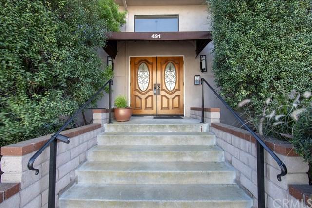 491 W 39th Street #3, San Pedro, CA 90731 (#OC19061786) :: Naylor Properties