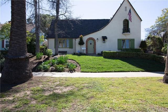 130 E Cypress Avenue, Redlands, CA 92373 (#EV19061281) :: Go Gabby
