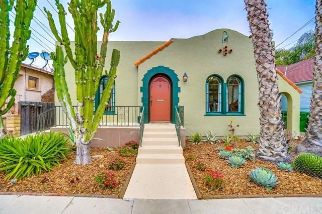 640 W 15th Street, San Pedro, CA 90731 (#SB19061402) :: Naylor Properties