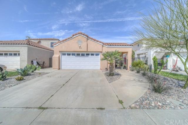 28662 Broadstone Way, Menifee, CA 92584 (#IV19062023) :: Allison James Estates and Homes
