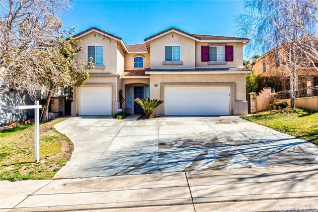 8440 Newburgh Street, Riverside, CA 92508 (#PW19059324) :: Go Gabby