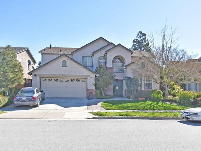 9632 Eagle Hills Way, Gilroy, CA 95020 (#ML81743369) :: Go Gabby