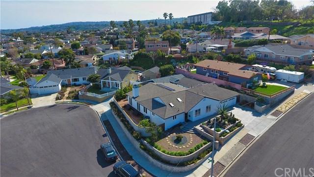 21816 Barbara Street, Torrance, CA 90503 (#PV19051046) :: Naylor Properties