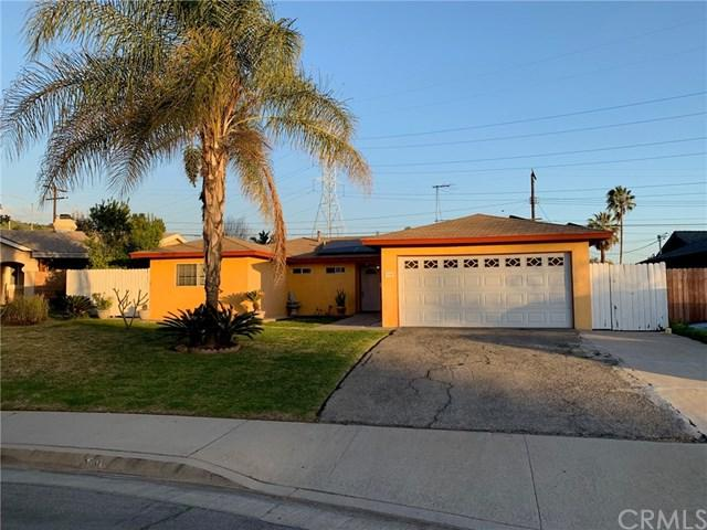 330 W Citrus Edge Street, Glendora, CA 91740 (#IG19061367) :: RE/MAX Masters
