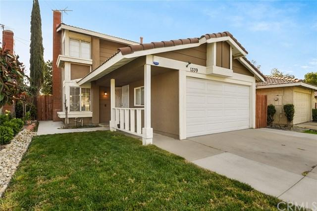 1339 N Iris Avenue, Rialto, CA 92376 (#IV19061444) :: Realty ONE Group Empire