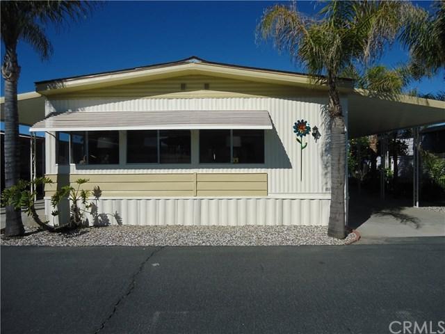 5001 W Florida #131, Hemet, CA 92545 (#SW19062100) :: Vogler Feigen Realty