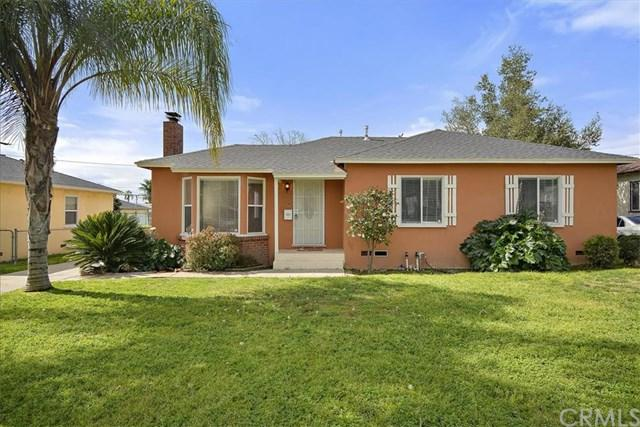 252 W Willow Street, Pomona, CA 91768 (#TR19061644) :: RE/MAX Innovations -The Wilson Group