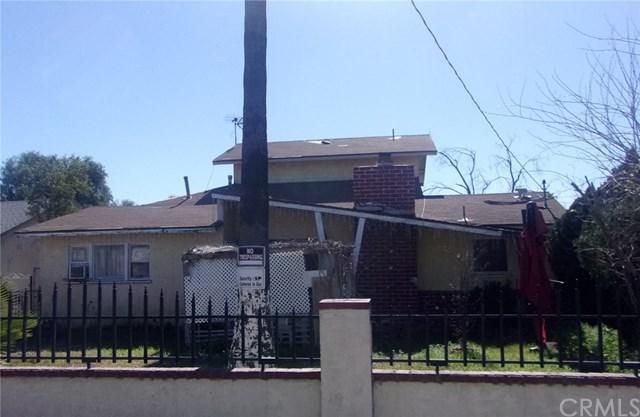 17187 Barbee Street, Fontana, CA 92336 (#IV19062074) :: Allison James Estates and Homes
