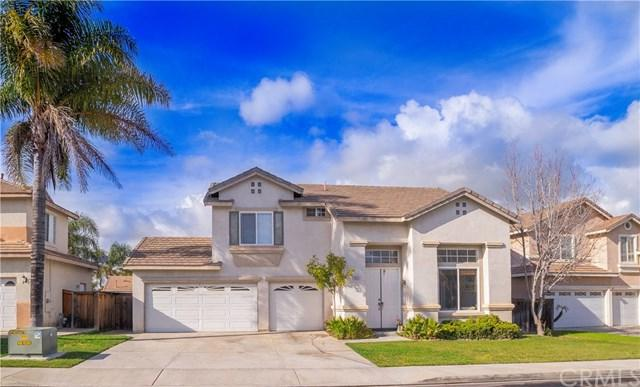 5854 Aloe Vera Court, Chino Hills, CA 91709 (#TR19062122) :: RE/MAX Innovations -The Wilson Group