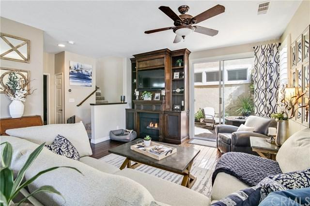 86 Las Flores, Aliso Viejo, CA 92656 (#OC19059569) :: Doherty Real Estate Group
