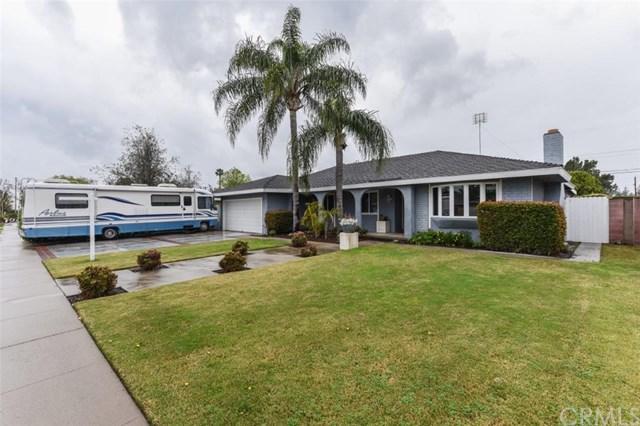 13291 Fairmont Way, Santa Ana, CA 92705 (#PW19062221) :: Millman Team
