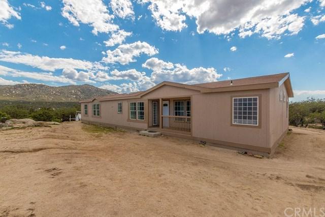 51920 Tule Peak Road, Aguanga, CA 92536 (#SW19053931) :: Beachside Realty
