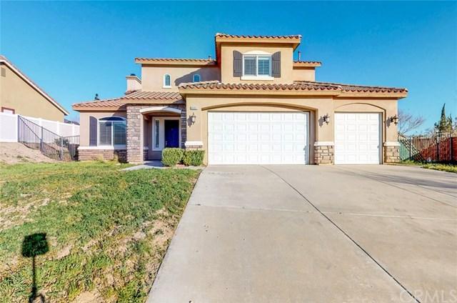 6603 N Ofelia Drive, San Bernardino, CA 92407 (#CV19062253) :: J1 Realty Group
