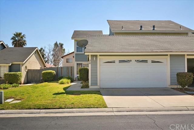 1173 S Cactus Avenue #26, Rialto, CA 92376 (#CV19061469) :: Realty ONE Group Empire