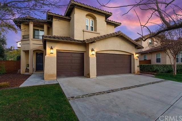 44694 Mumm Street, Temecula, CA 92592 (#SW19062180) :: Realty ONE Group Empire