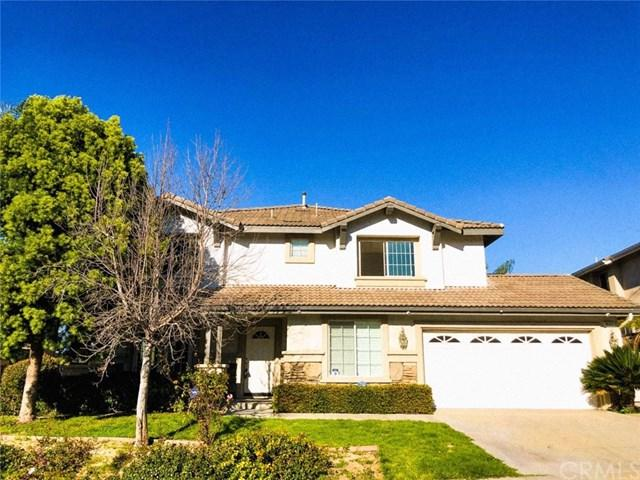 16597 Quail Country Avenue, Chino Hills, CA 91709 (#WS19062281) :: RE/MAX Innovations -The Wilson Group