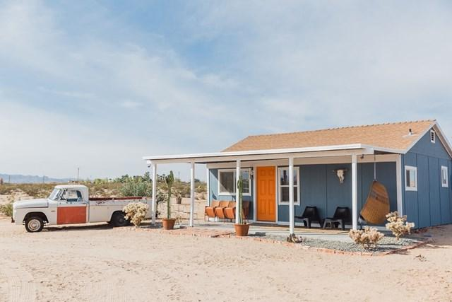1426 Decker Rd, 29 Palms, CA 92277 (#190014941) :: Realty ONE Group Empire
