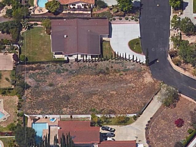 0 Victoria Estates Ln., Poway, CA 92064 (#190014949) :: RE/MAX Empire Properties