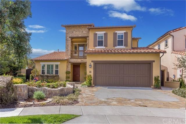 27 Via Fontibre, San Clemente, CA 92673 (#OC19059383) :: Doherty Real Estate Group