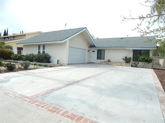 23039 Enadia Way, West Hills, CA 91307 (#SR19062309) :: The Laffins Real Estate Team