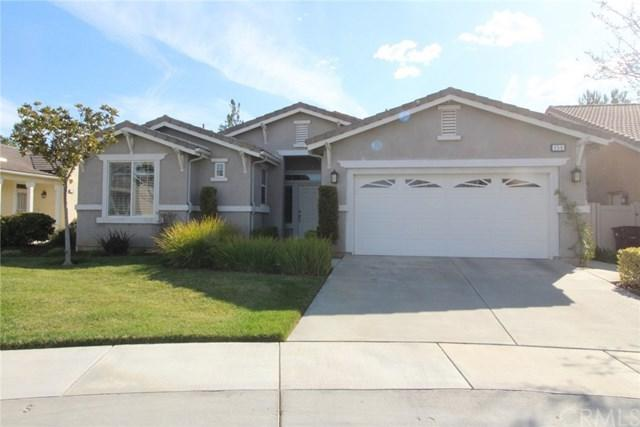 154 Salt, Beaumont, CA 92223 (#IV19062019) :: A|G Amaya Group Real Estate