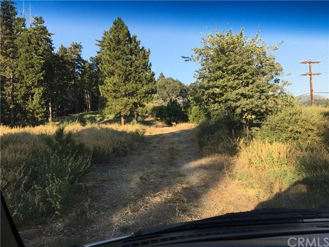 0 Old City Creek Road, Running Springs Area, CA  (#IN19062378) :: Millman Team