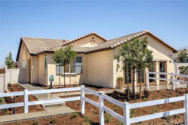 14248 Capezzana Circle, Beaumont, CA 92223 (#EV19062374) :: A|G Amaya Group Real Estate