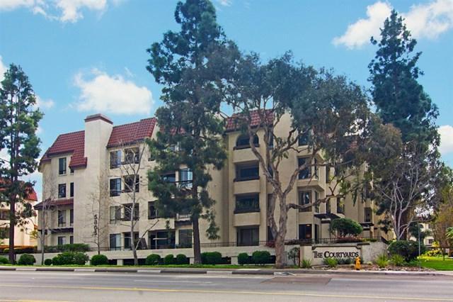 5805 Friars Rd #2114, San Diego, CA 92110 (#190014947) :: J1 Realty Group
