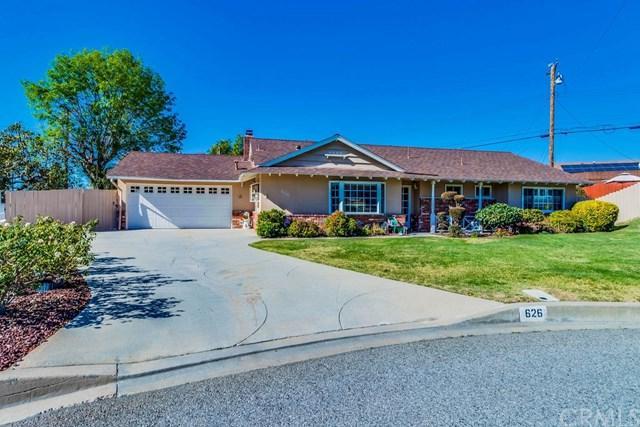 626 W Comstock Avenue, Glendora, CA 91741 (#CV19061092) :: RE/MAX Masters