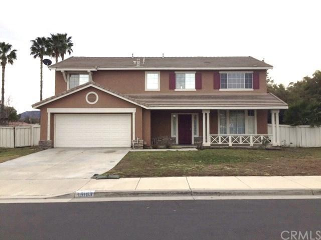 15153 Chaumont Street, Lake Elsinore, CA 92530 (#IV19061897) :: Allison James Estates and Homes