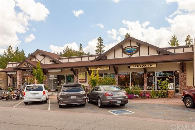 40729 Village Drive, Big Bear, CA 92315 (#PW19062396) :: Millman Team