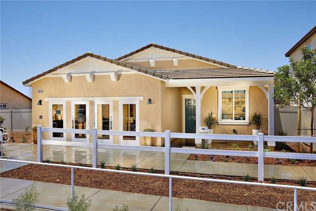 14230 Bonavento Lane, Beaumont, CA 92223 (#EV19062398) :: A|G Amaya Group Real Estate