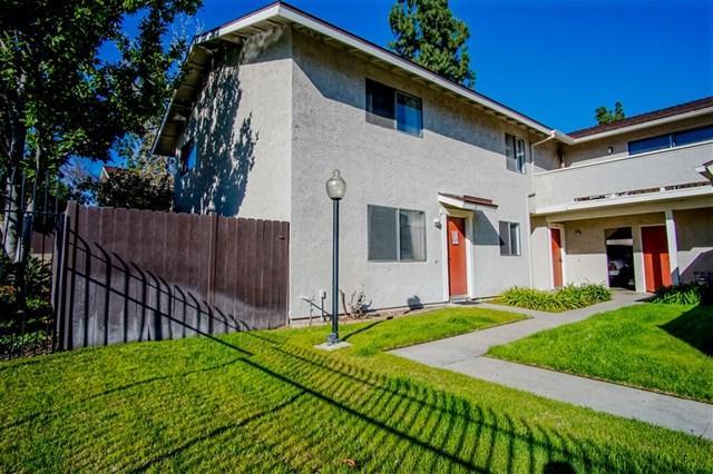 197 Whitney Ave #3, Pomona, CA 91767 (#190014974) :: RE/MAX Masters